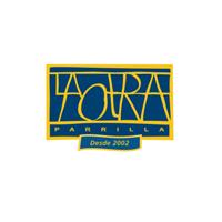 Logo de la marca La Otra Parrilla