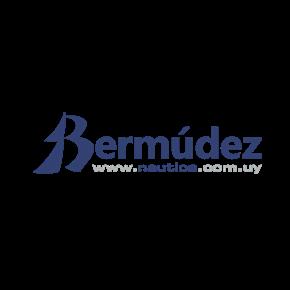 Logo de la marca Bermúdez Náutica