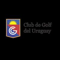 Logo de la marca Club de Golf del Uruguay