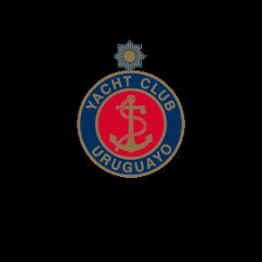 Logo de la marca Yacht Club Uruguayo