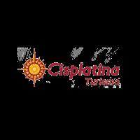 Logo de la marca Cisplatina Uruguay