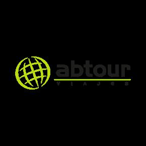 Logo de la marca Abtour Viajes