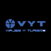 Logo de la marca VYT