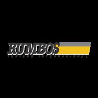 Logo de la marca Rumbos Turismo