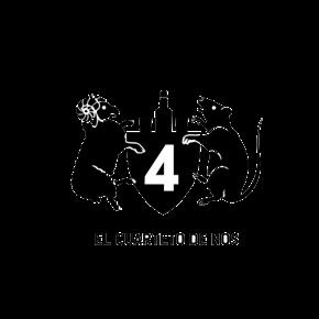 Logo de la marca Cuarteto de Nos