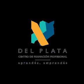 Logo de la marca Del Plata