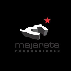 Logo de la marca Majareta Producciones