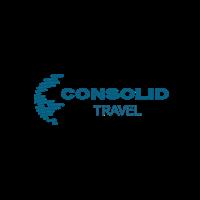 Logo de la marca Consolid Travel