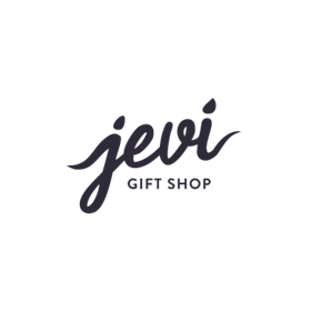 Logo de la marca Jevi Gift Shop
