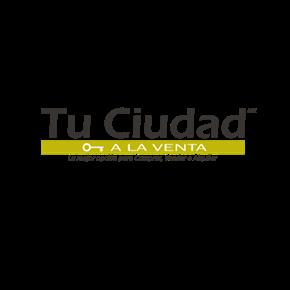 Logo de la marca Tu Ciudad a la Venta