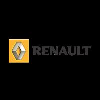 Logo de la marca Renault