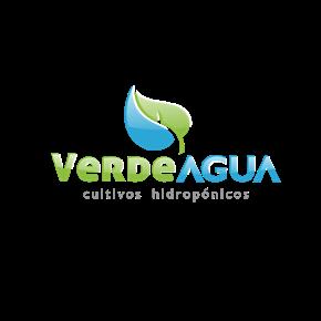 Logo de la marca Verdeagua