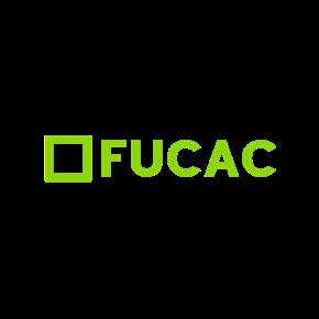 Logo de la marca FUCAC