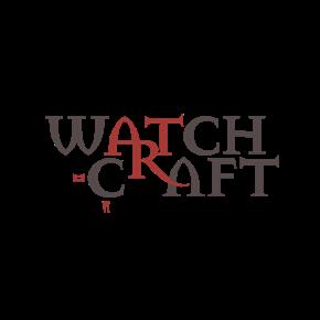 Logo de la marca WatchCraft
