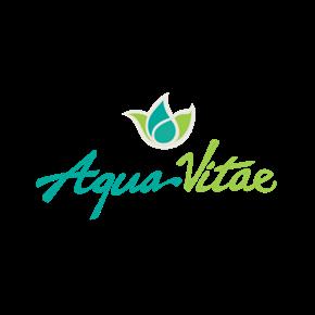 Logo de la marca Aqua Vitae
