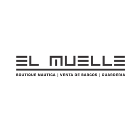 Logo de la marca El Muelle