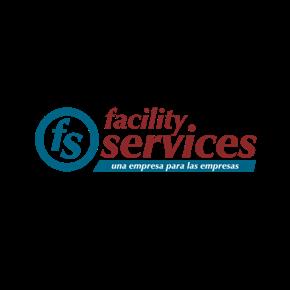 Logo de la marca Facility Services