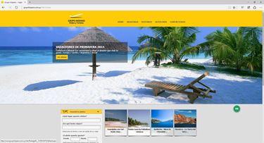 Imagen de Grupo Hispano - Diseño Web