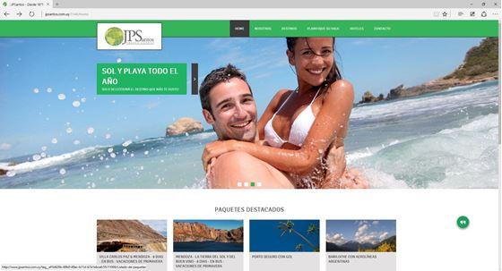 Imagen de JPSantos - Diseño Web