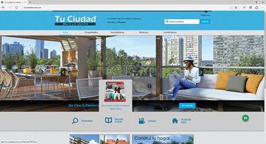 Imagen de Tu Ciudad a la Venta - Diseño Web Ecommerce