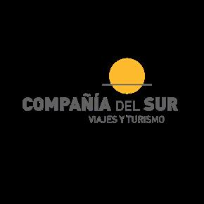 Logo de la marca Compañía del Sur