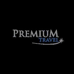 Logo de la marca Premium Travel