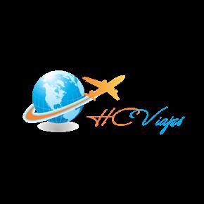 Logo de la marca HC Viajes