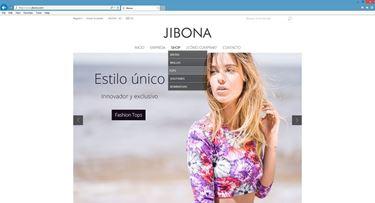 Imagen de Jibona - Diseño Web Ecommerce