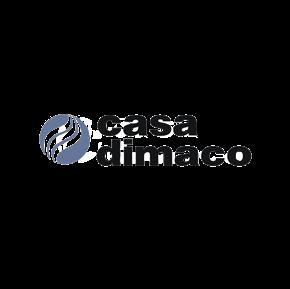 Logo de la marca Casa Dimaco