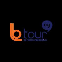 Logo de la marca LB Tour