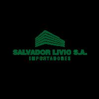 Logo de la marca Salvador Livio