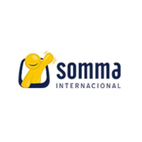 Logo de la marca Somma Turismo