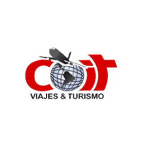 Logo de la marca Coit Viajes & Turismo