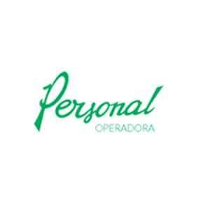 Logo de la marca Personal Operadora