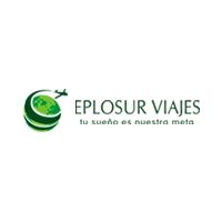 Logo de la marca Eplosur Viajes