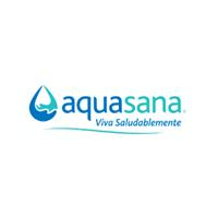 Logo de la marca Aquasana