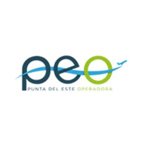 Logo de la marca Punta del Este Operadora