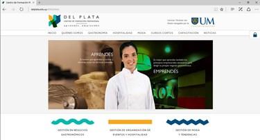 Imagen de Del Plata Centro de formación profesional