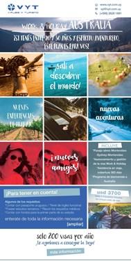 Imagen de V&T Viajes y Turismo -