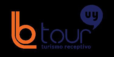 Imagen de Lb Tour - re diseño logotipo