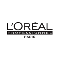 Logo de la marca Loreal Professionnel Paris