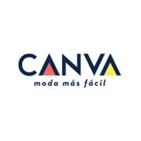 Logo de la marca Canva Store