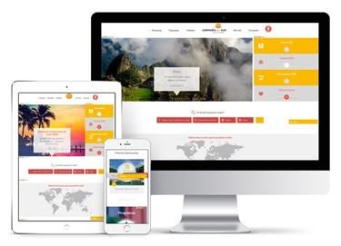 Imagen de Compañía del Sur - Diseño Web